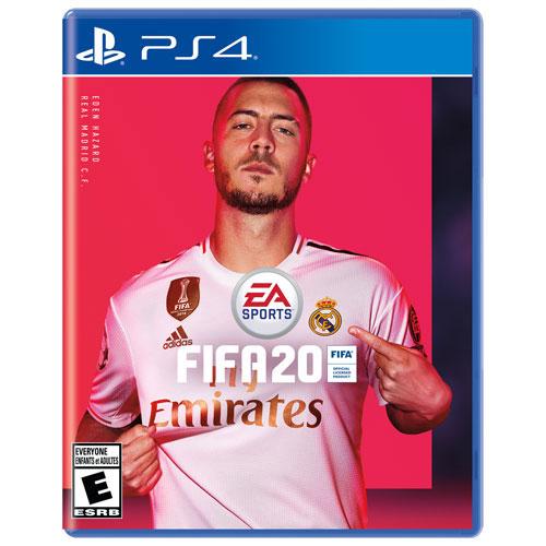 FIFA 20 - Jeu usagé