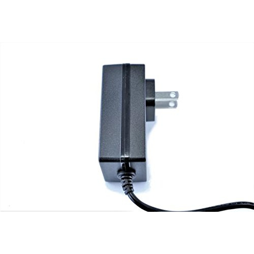 4.8x1.7mm Regulated//UL Listed//FCC Certified 2000mA 3.5x1.35 Meter Long 2.5 Meter Long 4.0x1.7mm Omnihil AC//DC Power Adapter 9V 2A