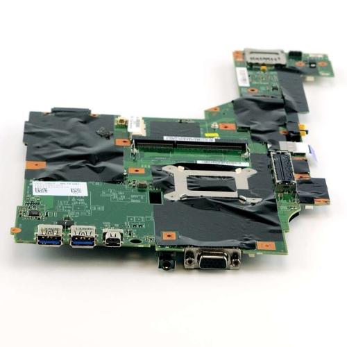 Lenovo ThinkPad T430 Laptop Motherboard P/N 04Y1421 - Refurbished