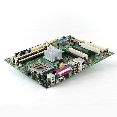 HP XW4400 Workstation Tower Motherboard P/N 442031-001 412410-003 - Refurbished