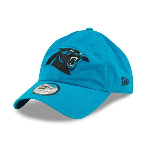 Carolina Panthers NFL Mitchell & Ness Casual Classic Primary Cap