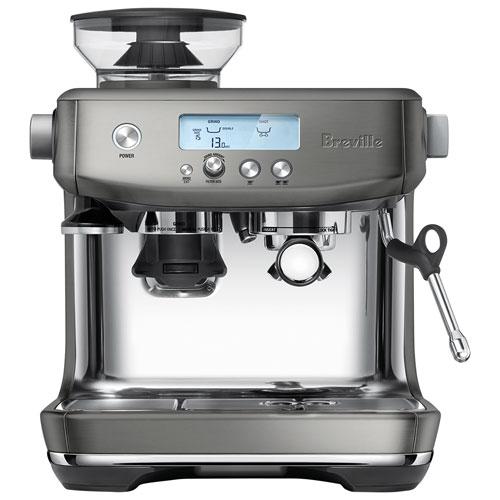 Breville Barista Pro Automatic Espresso Machine with ...