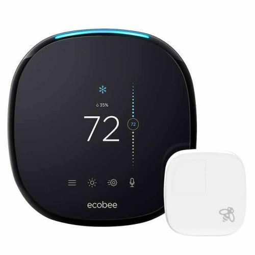 Ecobee4 Smart Thermostat W   Built