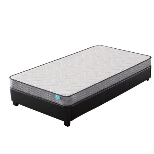ViscoLogic SAVY Deep Feel Reversible High Density Foam Mattress for Guest Beds, Bunk Beds and Trundles