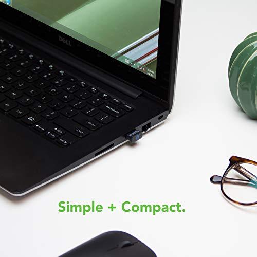 Plugable USB Bluetooth 4.0 Low Energy Micro Adapter USB-BT4LE Windows10,8.1,8,7