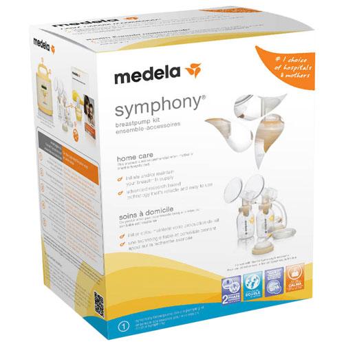 Medela Symphony Double Kit