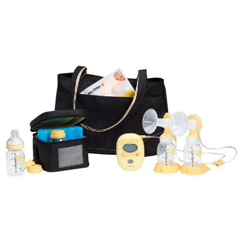 Medela Freestyle Double Electric Breast Pump Best Buy Canada