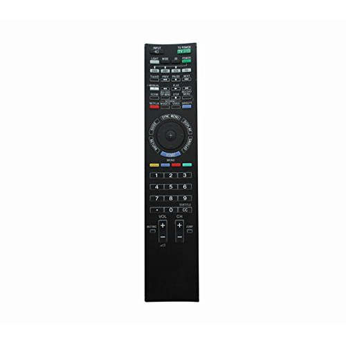 LR General Remote Control Fit For RM-YD087 XBR-65X850AX XBR-65X900A XBR-65X905A 1-491-987-11 For Sony Plasma 3D BRAVIA LCD LED HDTV TV