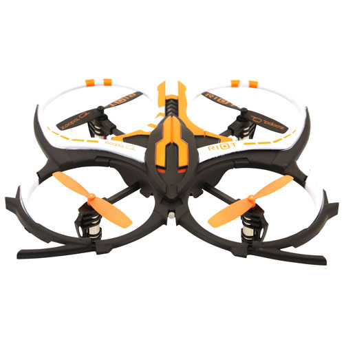 Zoopa Q165 Quadrocopter - Orange