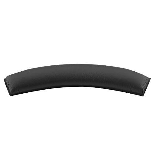 HD447 HD212pro HD457 HD437 Geekria Headband Pad for Sennheiser HD202 HD497 Headphones Replacement Headbands//Rubber Cushion Pad Repair Parts