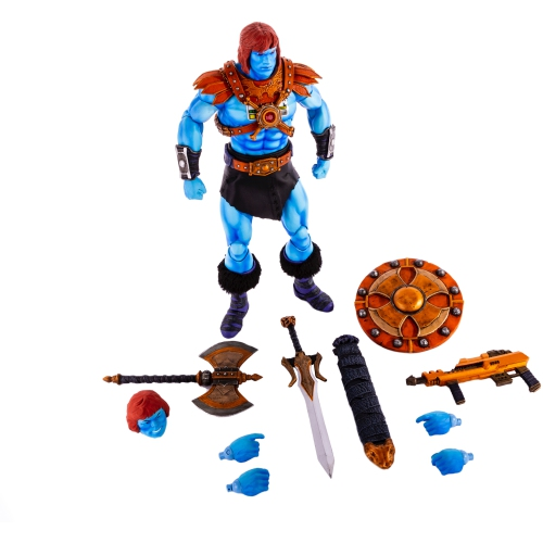 Masters Of The Universe 12 Inch Action Figure 1/6 Scale Series - Faker Exclusive