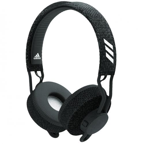 Apretar basura nativo  Adidas RPT-01 Sport On-Ear Bluetooth Headphones - Black/Grey | Best Buy  Canada
