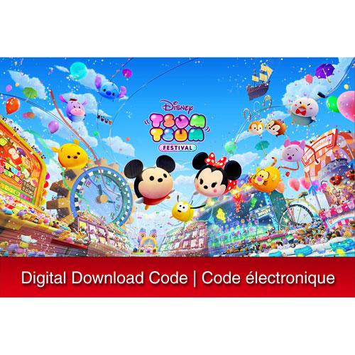 Disney Tsum Tsum Festival - Téléchargement numérique