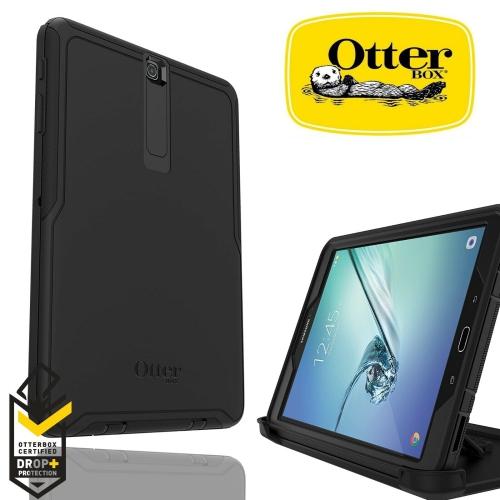 OtterBox Coque Defender Antichoc, Robuste avec protecteur écran intégré pour Samsung Galaxy Tab S2 9.7