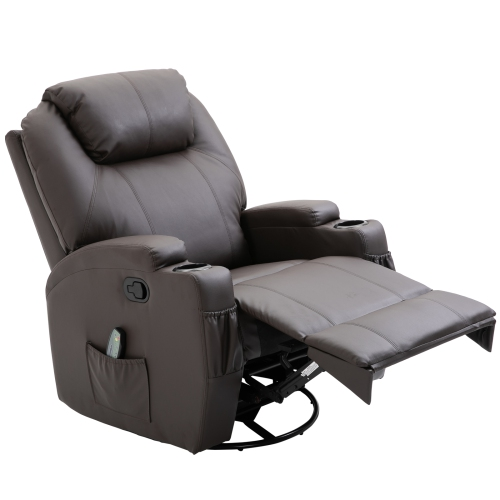Furniture Chairs 360 Degree Swivel Seat with Dual Cup