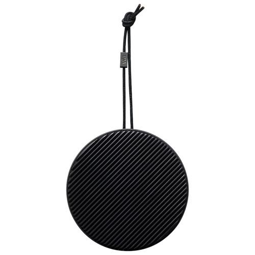 Vifa City Splashproof Bluetooth Wireless Speaker - Stone Grey