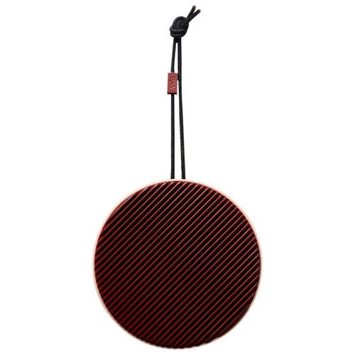 Haut-parleur sans fil Bluetooth résistant aux éclaboussures City de Vifa - Bourgogne