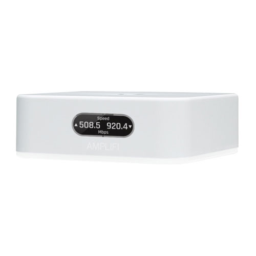 Ubiquiti Amplifi HD Instant AC Whole Home Mesh Wi-Fi 5 System - 1 Pack