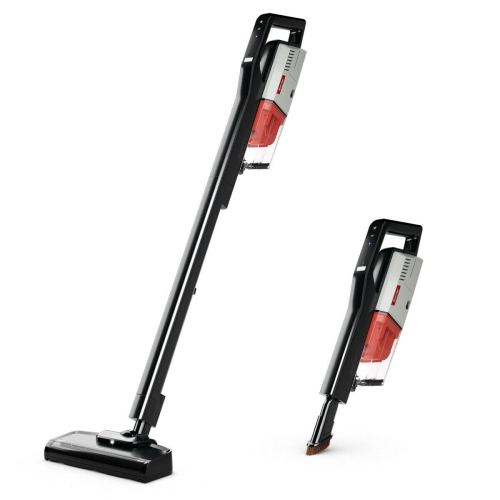 Gymax Cordless Lightweight 4 in 1 Handheld Stick Vacuum Cleaner W/Rechargeable Battery