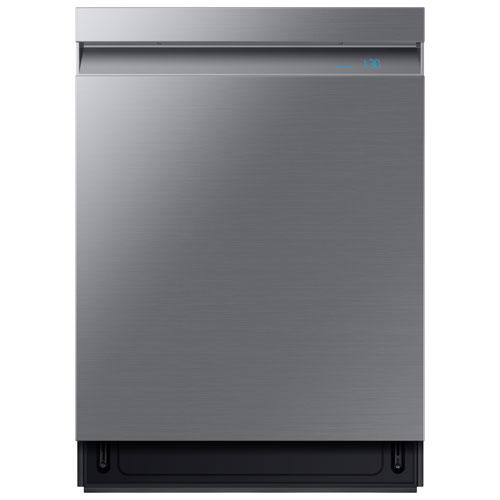 Lave-vaisselle encastrable 24 po 39 dB de Samsung - Inox - BO - Parfait état