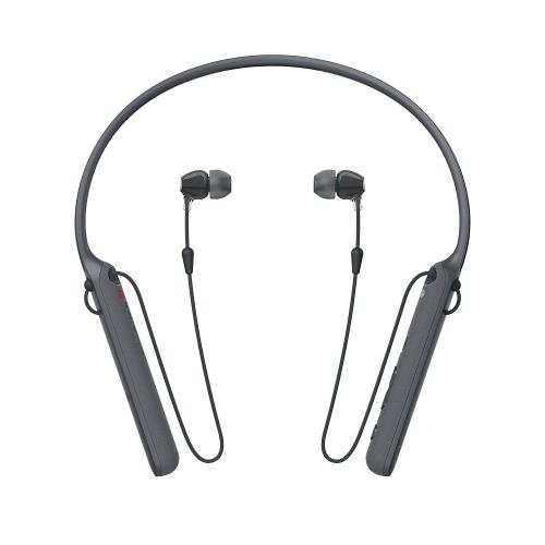 Sony Wi C400 Wireless Headphones Black Best Buy Canada