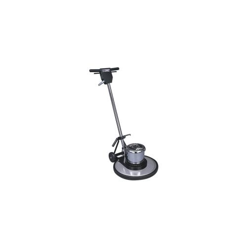 Floor Polisher, Edic Saturn 20DS3-BK-SV, 2 Speeds