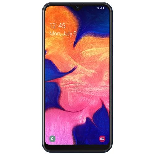 Samsung Galaxy A10e 32GB - Black - Unlocked - Refurbished