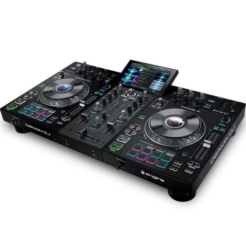 Denon DJ Prime 2 Standalone DJ Console