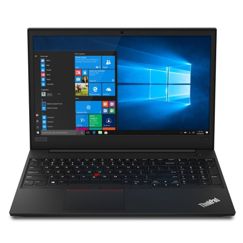 Lenovo Thinkpad E595 15 6 Fhd Laptop Amd Ryzen 7 3700u 16gb Ram 256gb Ssd Windows 10 Pro English Keyboard Best Buy Canada