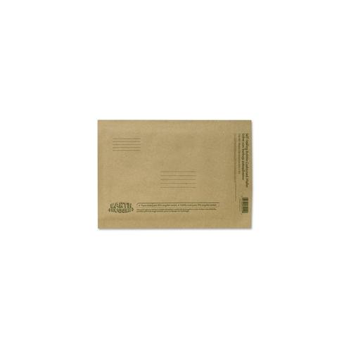 Seal-It Kraft Bubble Mailers