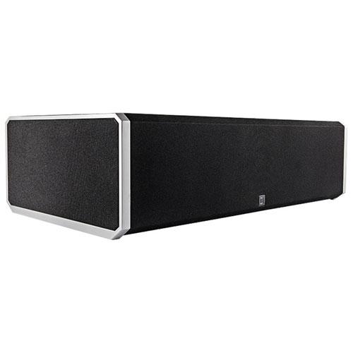Definitive Technology CS9080 300W Center Channel Speaker - Piano Gloss Black - Refurbished