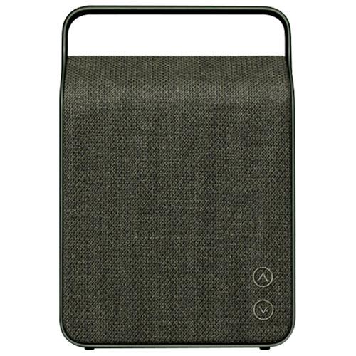 Haut-parleur sans fil Bluetooth Oslo de Vifa - Vert pin