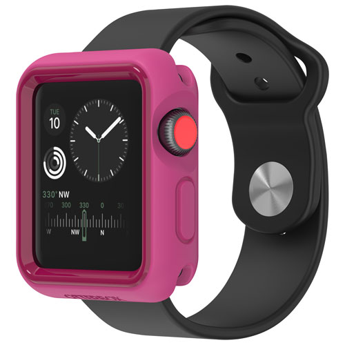 Otterbox Exo Edge Case for Apple Watch Series 3 38mm - Beet Juice
