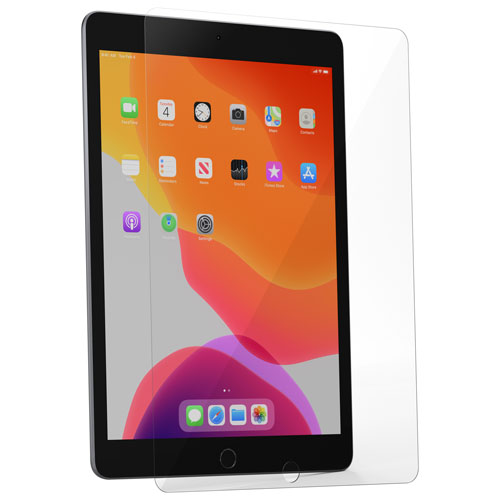 """Brydge Tempered Glass Screen Protector for iPad 10.2"""""""