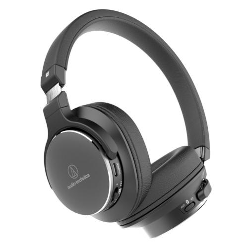 Audio-Technica ATH-SR5BTBK Wireless Headphones