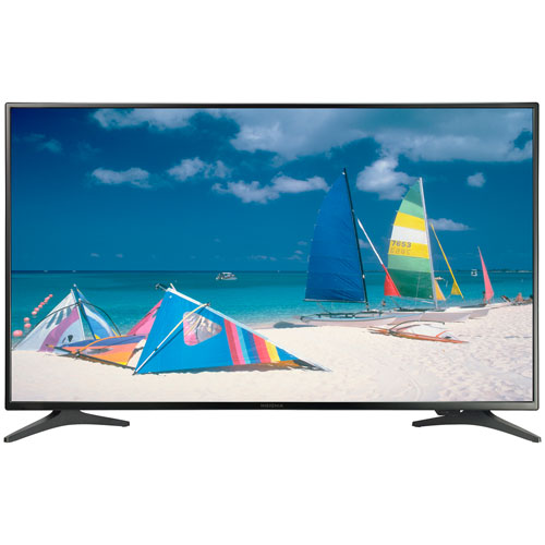 """Insignia 43"""" 1080p HD LED TV - Only at Best Buy"""