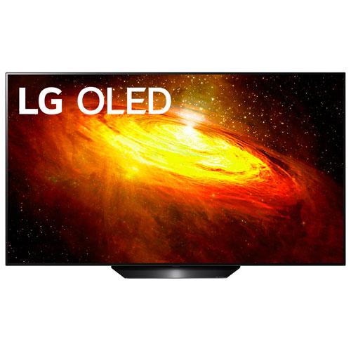 "LG 65"" 4K UHD HDR OLED webOS Smart TV"