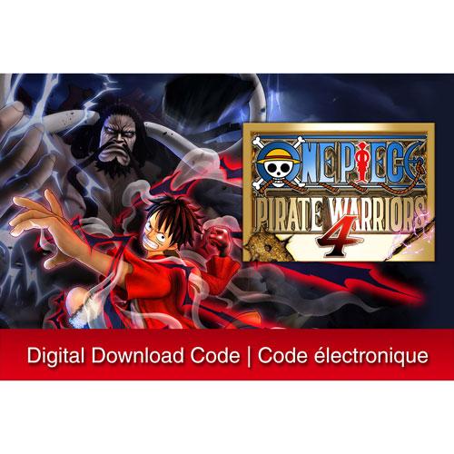 One Piece: Pirate Warriors 4 - Digital Download