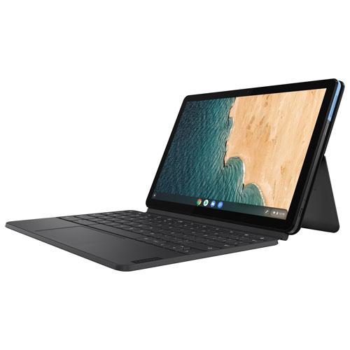 "Lenovo IdeaPad Duet 10.1"" Touchscreen 2-in-1 Chromebook"