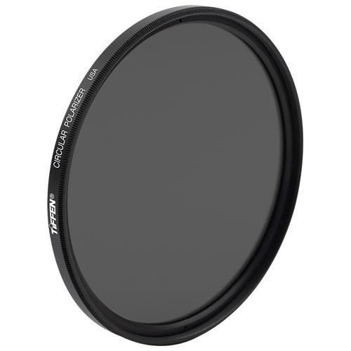 Tiffen 82mm Camera Polarizing Filter