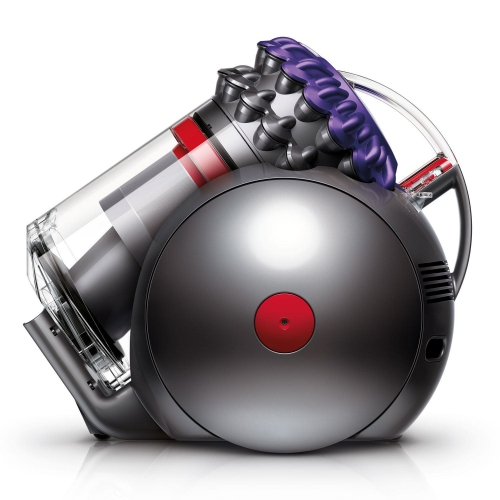 Dyson Big Ball™ Animal Canister Vacuum Cleaner - Iron/Purple
