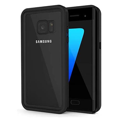 Bengup Samsung S7 Edge Case With Built In Screen Protector Shockproof Waterproof Dustproof Snowproof Cases Ip68 Best Buy Canada