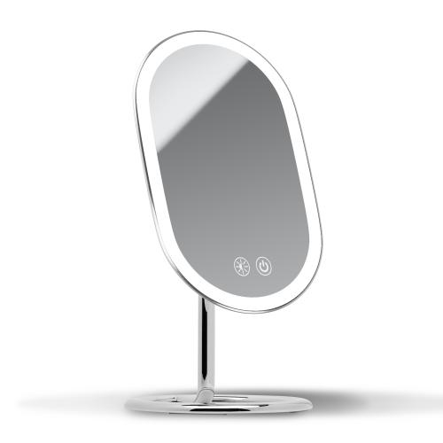 Fancii Vera Rechargeable Vanity Mirror, Best Vanity Mirror With Lights Canada
