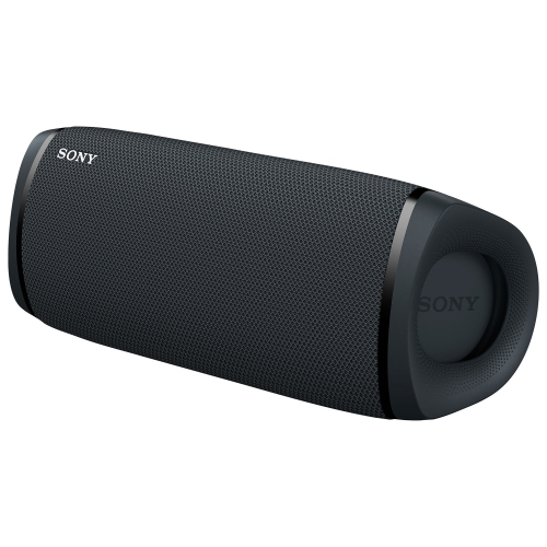 Sony SRS-XB43 EXTRA BASS Waterproof Bluetooth Wireless Speaker - Black