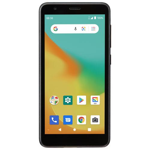 TELUS ZTE Blade A3 L 8GB - Black - Prepaid
