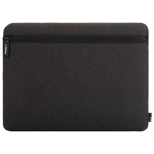 """Incase Carry Zip 13"""" Laptop Sleeve - Graphite"""