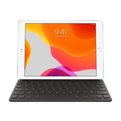 """Apple Smart Keyboard for iPad & iPad Pro 10.5"""" - Black - English"""