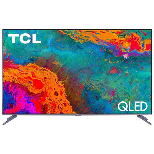 "TCL 5-Series 50"" 4K UHD HDR QLED Roku OS Smart TV"