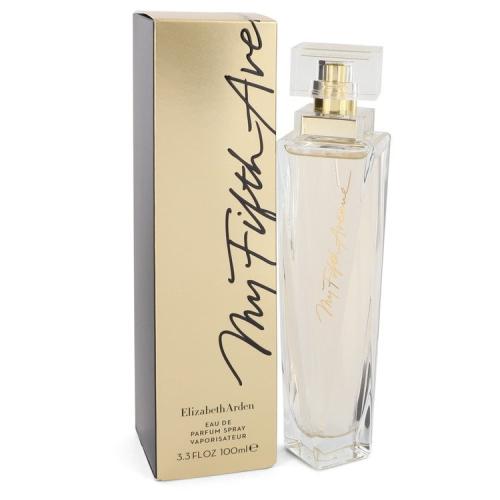 My 5th Avenue par Elizabeth Arden Eau De Parfum Vaporisateur 3.3 oz