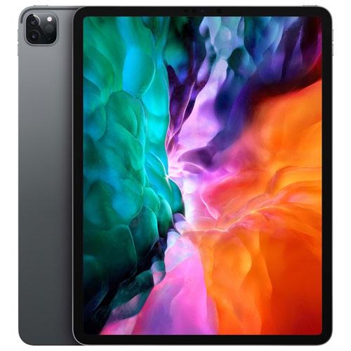 """Apple iPad Pro 12.9"""" 128GB with Wi-Fi - Space Grey - Refurbished"""
